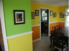 wall painting techniques homeadvisor