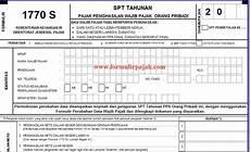 formulir faktur pajak sederhana excel formulir spt tahunan 1770 s excel cara lapor pajak online