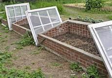 Brick Raised Garden Beds Cold Frame Plans Like Beds