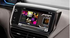 smeg peugeot 208 interfaccia pertouchscreen peugeot 208 2008 smeg con display a colori ebay