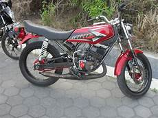 Rx King Modif Touring by 84 Modifikasi Motor Rx King Stang Jepit Terlengkap