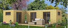 das modulhaus modern 1 0 und 2 0 max haus tiny houses