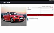 La Centrale Voiture Occasion Apps On Play