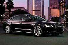 audi a8 l an iconic imagery about audi