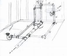 Bathroom Plumbing Vent Diagram Ask The Builder