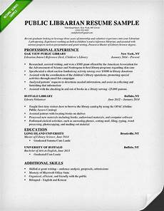 resume objective for library position librarian resume sle 2015 good resume exles