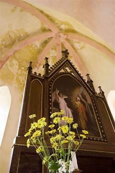morsche dachbalken reparieren die dorfkirche in neddemin monumente