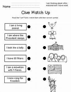 map symbols worksheet grade 4 11622 american symbols american symbols kindergarten social studies american symbols unit