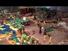 safari sanctuary 2012 playmobil