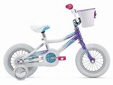 lil puddn white purple 12 inch bike h2 gear