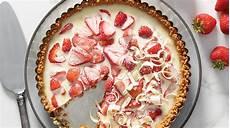 white chocolate and strawberry pie graham crust iga recipes