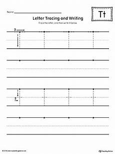 letter t tracing worksheets preschool 23835 letter t which is different worksheet myteachingstation