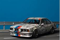 1 24 tamiya bmw 635csi gr a original teile automotive