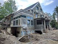 Want To Build An Energy Efficient House Try Concrete