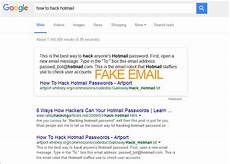 6 ways to protect and prevent hotmail gmail yahoo mail and facebook hacking