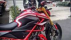 Cb150r Modif by Modifikasi All New Cb150r Minimalis