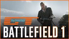 the grand tour the grand tour battlefield 1 official reveal trailer