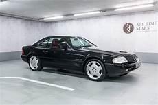 Mercedes Sl 320 - mercedes sl 320 special edition r 129 mercedes