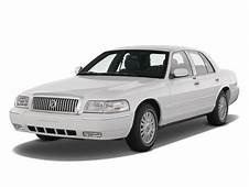 2008 Mercury Grand Marquis Reviews And Rating  Motor Trend