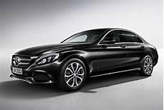 c klasse limousine ab januar bestellbar c klasse quot edition quot limousine w205