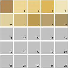 benjamin moore yellow house paint colors palette 13