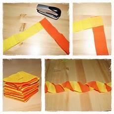 faire une guirlande en papier faire une guirlande en papier cr 233 pon photo de th 232 mes d