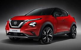 2020 Nissan Juke Photos Prices Engines Technology And