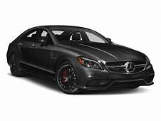 New 2017 Mercedes Benz CLS AMG&174 63 S Coupe In Newport