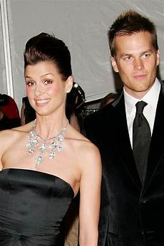 bridget moynahan son truth about bridget moynahan s relationship with tom brady