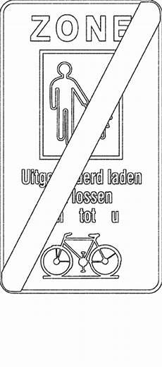 malvorlage verkehrszeichen ausmalbilder 5062p