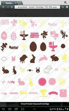 easter with images cricut cartridges cricut crafts