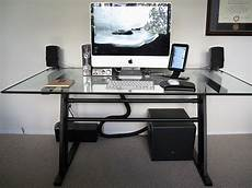 ideas finding the right modern computer desk for your stylish modern home office area