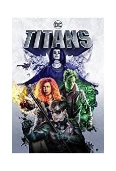 titans tv series 2018 imdb