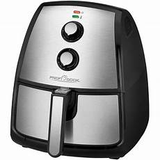 Proficook Friteuse Pc Fr 1115 H 1500 W Cuisine Machine 224