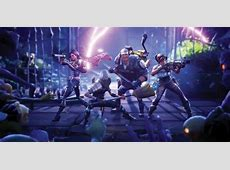 Fortnite Briefly Allowed Cross Platform Play Between Xbox