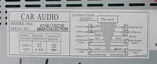 diy fix your own perodua kelisa radio installation