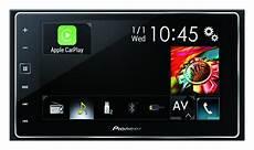 pioneer sph da120 2din usb bluetooth apple carplay