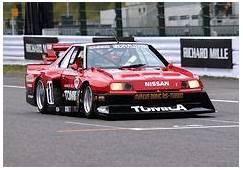 Nissan Fairlady 300ZX Turbo IMSA Z31  Z Car