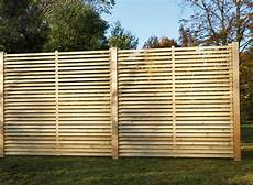 Pin By Rich Rager On Horizontal Fence Ideas In 2019