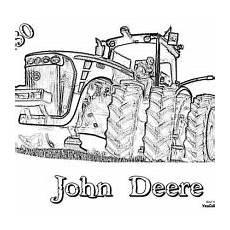 kostenlose malvorlagen traktor malvorlagen