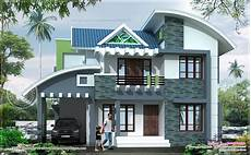modern house plans in kerala june 2014 home kerala plans