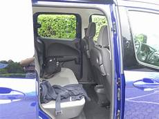ford tourneo courier innenraum galerie ford tourneo courier innenraum bilder und fotos