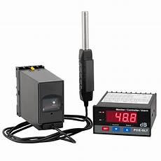 Analyseur De Bruit Slt Pce Instruments