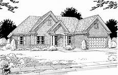 bungalow house plans alberta bungalow style house plan 3 beds 2 baths 1860 sq ft plan