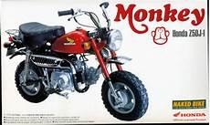 aoshima 1 12 1978 honda z50j 1 previewed by aken