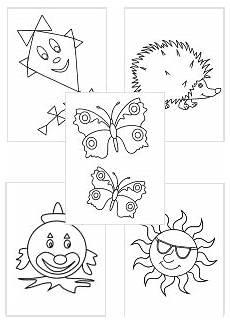 Malvorlagen Buch Pdf Malvorlagen F 252 R Kleinkinder Zum Ausmalen Kinder Malbuch