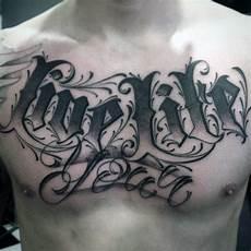 75 Lettering Designs For Manly Inscribed Ink