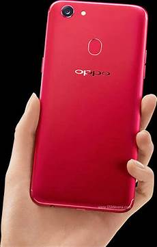Gambar Hp Oppo F5 Warna Merah Ar Production