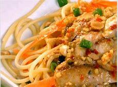 cilantro chicken and spicy thai noodles_image