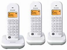 T 233 L 233 Phone Fixe Alcatel E195s Trio Vente De T 233 L 233 Phone